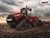 Steiger - Quadtrac Series - Tractors Brochure