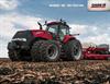 Magnum Series - Tractors Brochure
