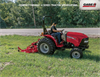 Compact Farmall - Model A Series - Tractors Brochure