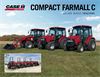 Compact Farmall - Model C Series - Tractors Brochure