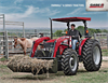 Farmall - Model A Series - Utility Tractors Brochure