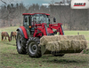 Farmall - Model C Series - Utility Tractors Brochure