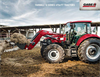 Farmall - Model U Series - Utility Tractors Brochure
