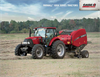 Farmall - Model 100A Series - Tractors Brochure