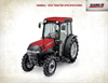 Farmall - Model V Series - Tractors Brochure
