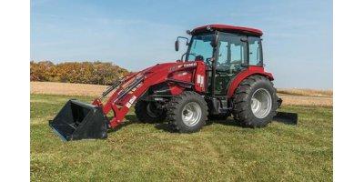 Compact Farmall - Model C Series - Tractors
