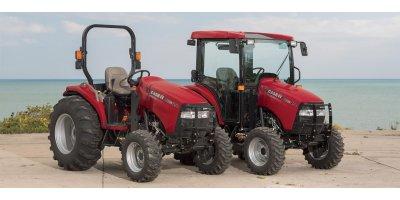 Compact Farmall - Model C CVT Series - Tractors