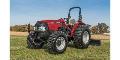 Farmall - Model A Series - Utility Tractors