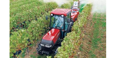 Farmall - Model V Series - Tractors