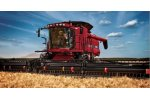 Case IH - Model Axial-Flow 140 Series - Combines