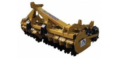 Maratona  - Model MG HP 120-200 - Cultivator
