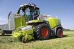 JAGUAR  - Model  870-830 - Forage Harvesters