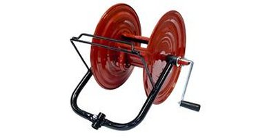 Model 84683 - Manually Hose-Reel