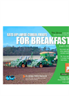 Cirrus Large Area Seed Drill Brochure