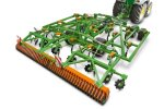 Cenius - Model 2TX - Trailed Cultivator