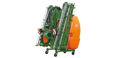 AMAZONE  - Model UF Series - Mounted Crop Protection Spray