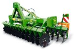 Catros - Compact Disc Harrows