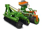 Catros - Mounted Compact Disc Harrows