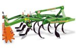 Cenius - Mounted Mulch Cultivator