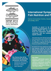 ISFNF 2014 - Brochure