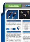 Low PIM RF Assemblies Sales Sheet