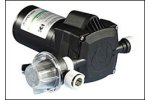 Model 12-Volt - Agri-Pump for Metering Piston Pump