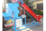 Weighting and Packing Machine