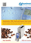 Model FS3 - Grain Moisture Meter Brochure