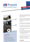 Promill - Rotating Tubes - Brochure
