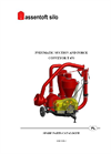 Grain Suction Blowers for Tractor Operation Brochure