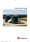 Sealed Storage Tank Brochure