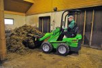 Avant Tecno - Model 300 series - Loader