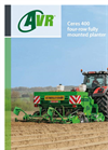 AVR - Mounted Potato Planter Brochure