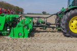 Model UH 3744 - Four Row Trailed Potato Planter