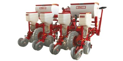 Model PMD Series - Disc Pneumatic Planters