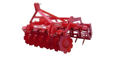 Model ADS Series  - Disc Tiller