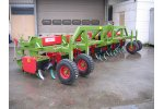 Model FR - Rotary Ridging Cultivator