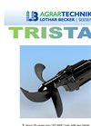 Standard / ATEX - Three Blade Propeller Agitator Brochure