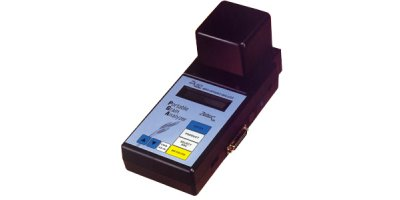 Zeltex - Model Zx-50 - Portable Grain Analyzer