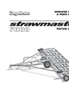 Strawmaster - Heavy Harrow Brochure
