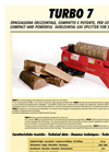 Log Splitters-TURBO 7