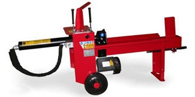 BELL - Model BOLIK 50 - Horizontal Log Splitters