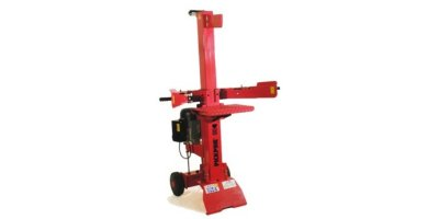 BELL - Model SPV 6 - Semi-professional Vertical Log Splitters