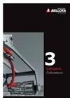 Cultivator Catalogue