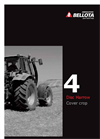 Disk Harrow Catalogue