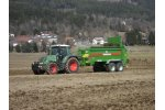 Model M 1080 - Manure Spreader