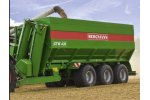 Model GTW 430 - Grain Transfer Trailer