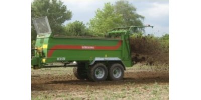 Model M 2120  - Manure Spreaders