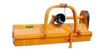 Berti - Model MINI 115 - Compact Mulching Machine