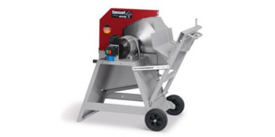 Model WK 700 Z Classic - Log Cutting Saws